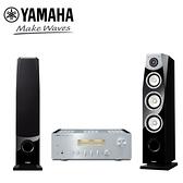 Yamaha A-S1200擴大機+NS-F901 Soavo HI FI喇叭組合 限量年末大回饋 買再送 黑膠唱盤 TT-S303