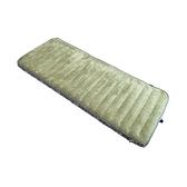 【南紡購物中心】多國專利-ATC攜帶式可組合可水洗/充氣床墊/露營床墊/睡墊/TPU床墊-綠色迷彩