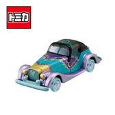 【日本正版】TOMICA DM-19 茉莉公主 玩具車 阿拉丁 夢幻之星 Disney Motors 多美小汽車 - 115663