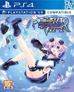 PS4-新次元 戰機少女 VIIR 中文版 PLAY-小無電玩