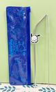 【震撼精品百貨】Pochacco 帕帢狗~三麗鷗帕帢狗~不繡鋼吸管附清洗棒附袋*40116