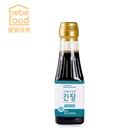 韓國bebefood寶寶福德 寶寶專用低鈉醬油 (拌菜/沾醬用)