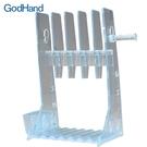 又敗家@日本神之手GodHand模型工具架GH-NS-PB工具收納架工具放置架置物架儲藏架座