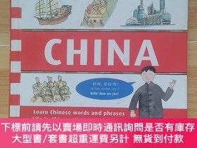 二手書博民逛書店Find罕見Out about ChinaY9630 Zheng Qing 著;Tim Hutchinson
