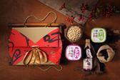 味榮  展康 有機醞味A組禮盒