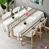【貝貝】防油桌布 桌布 書桌餐桌布 防水 防油 免洗防燙 茶幾 桌墊