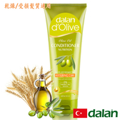 【土耳其dalan】橄欖油小麥蛋白修護護髮素(乾燥/受損髮質)