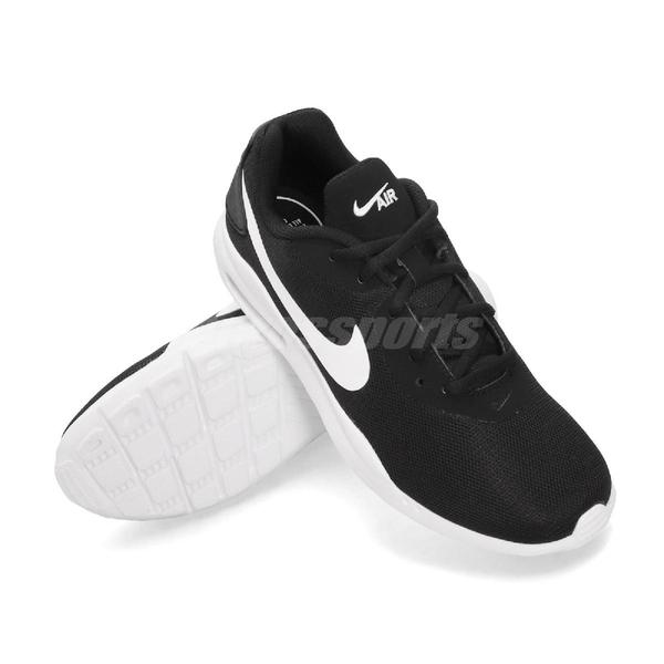 Nike 休閒鞋 Wmns Air Max Oketo 黑 白 女鞋 男鞋 氣墊 復古慢跑鞋 運動鞋 【ACS】 AQ2231-002