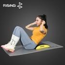 仰臥板 多功能仰臥起坐板墊腹肌輔助訓練墊捲腹輔助器運動健身腰墊AB mat【八折搶購】