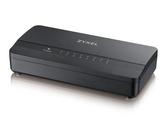合勤 ZyXEL ES-108E v2 10/100M無 8埠交換器