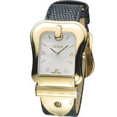 芬迪 FENDI B.Fendi 完美女人時尚腕錶 F382414511D1
