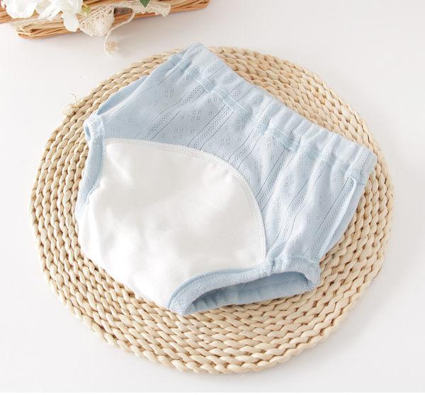 618好康又一發男女寶寶練習褲可洗防漏訓練尿布褲學習褲