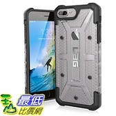 [美國直購] URBAN ARMOR GEAR 透明/透灰 iphone7+ iPhone 7 Plus (5.5吋) UAG 兩色可選 軍規手機殼 Phone Case