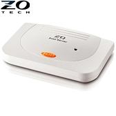 ZO零壹 三平行埠印表伺服器 TECH PA301