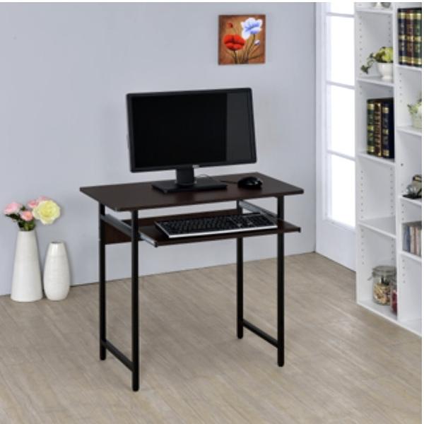 品味玩家 不佔空間電腦桌/桌椅/電腦桌/二用桌多色可選