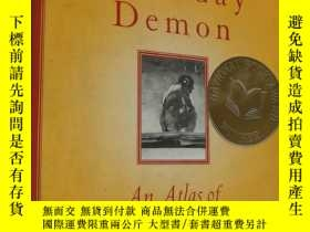 二手書博民逛書店The罕見Noonday Demon: An Atlas of Depression 走出憂郁 英文原版16開 厚