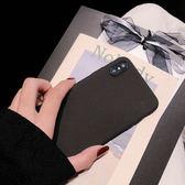 iphone 11pro簡約純色冷淡風手機殼蘋果 11磨砂軟矽膠全包保護套IPhone 11pro Max創意防摔個性潮手機套