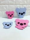ONE HOUSE- 熊熊立體壁貼/2色可選 2種尺寸 可選購