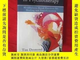 二手書博民逛書店Self-Compassion罕見in Psycho : Min