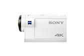 限量贈電池+16G高速卡+清潔組 SONY FDR-X3000 運動攝影機 公司貨