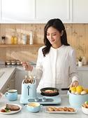 現貨 早餐機多功能小型四合一體三明治機家用烤面包機全自動多士爐 【新年免運】