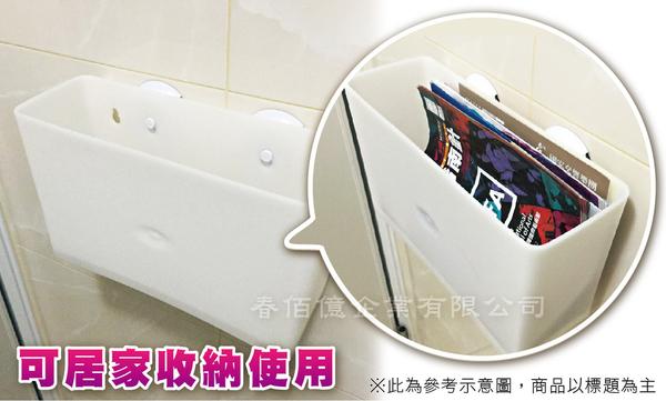 派樂 強力吸盤衛浴收納盒/角落架(方形款or平台款) 吸盤收納 浴室架 牆角架