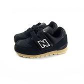 小童 NEW BALANCE KV574VII 麂皮 鞋面 復古慢跑鞋運動鞋 《7+1童鞋》9345 黑色