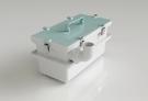 [ 家事達 ]雅麗家 ERIC-BA133 環保油脂截流槽 特價 油水分離 油膜