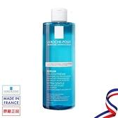 理膚寶水 敏感性頭皮溫和洗髮露 400ML 2023/10 正品 La Roche Posay【巴黎好購】LRP2340005