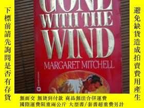 二手書博民逛書店Gone罕見with the windY115089 Marga
