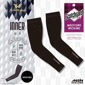 [中壢安信] Windwalker WLS002 袖套 高質感 透氣排汗 立體剪裁 反光條 涼感 台灣製 風行者