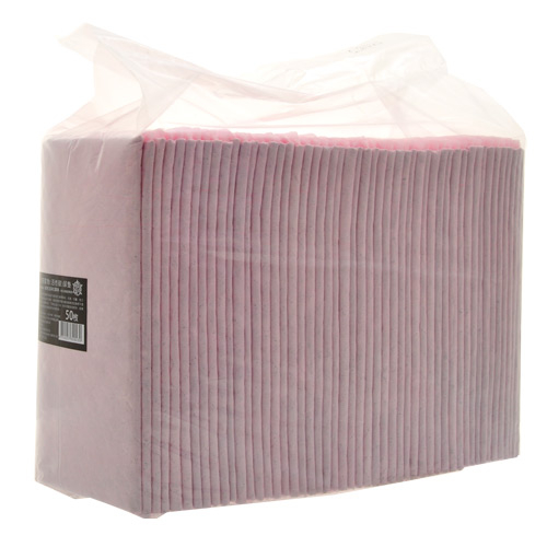 【寵物王國】沛奇寵物活性碳尿墊(強力吸水)45x60cm【50枚入】