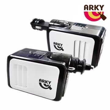 《ARKY》Car Inverter 110V車用電源逆變器