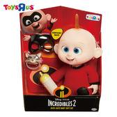 玩具反斗城 獨家 超人特攻隊2-12吋小傑超值組