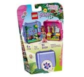 【LEGO樂高】FRIENDS 叢林秘密寶盒 奧麗薇亞  #41436