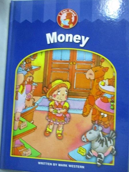 【書寶二手書T7/少年童書_XCO】Money_Mark Western主編