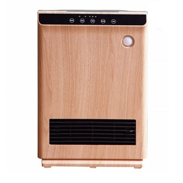 [COSCO代購] W123762 艾美特人體感知陶瓷電暖器2入組 (HP12105R)