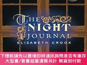二手書博民逛書店The罕見Night JournalY255174 Crook, Elizabeth Penguin Usa