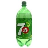 七喜 檸檬汽水 2000ml【康鄰超市】