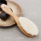 髮葳鵝雕刻清潔羊毛油頭刷-單支(OA-083)[84502]
