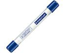 STAEDTLER  MS77R56 自動筆專用橡皮擦(每筒3入裝 )