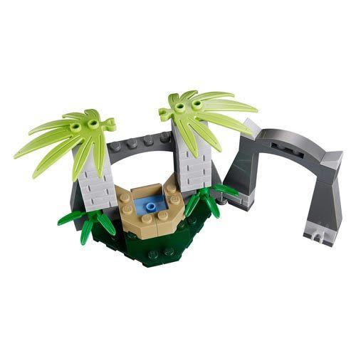 ★funbox玩具★《LEGO》Chima-魔盜鴉Razar追擊_ LG70012