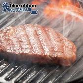 【599免運】特選美國藍帶嫩肩牛排1片組(150公克/1片)