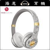 【海恩數位】美國 Beats Solo3 Wireless 頭戴式耳機 農曆新年特別版 銀翼灰