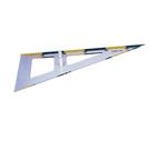 STRONG 自強牌 教學壓克力三角板 (直角)