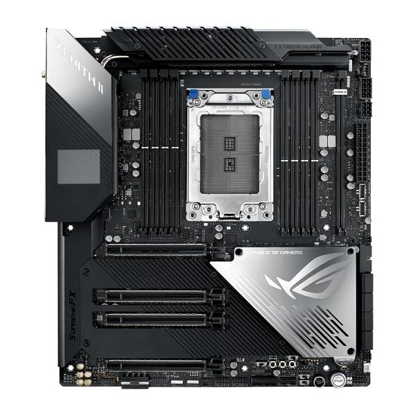 華碩 ASUS ROG ZENITH II EXTREME ALPHA AMD sTRX4主機板