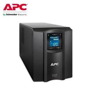 【綠蔭-免運】APC SMC1000TW Smart-UPS 1000VA LCD 120V 在線互動式UPS