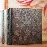 相册影集插页式家庭大容量纪念册本