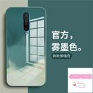 紅米k30手機殼液態玻璃新款k30pro鏡頭全包防摔創意個性【小檸檬3C數碼館】