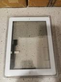 【保固一年】iPad3/ iPad 4觸控 面板 螢幕破裂更換 玻璃 破掉 觸控屏 純料件A1416 A1430 A1460